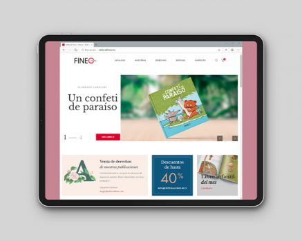 Editorial Fineo